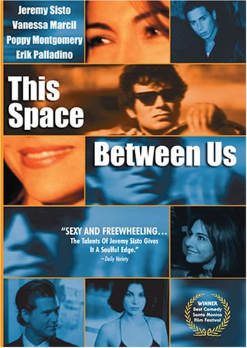 This Space Between Us DVD Image