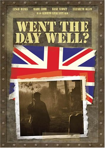 Went The Day Well? DVD Image