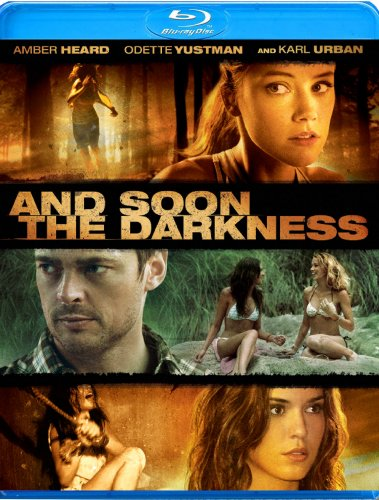 And Soon the Darkness [Blu-ray] DVD Image