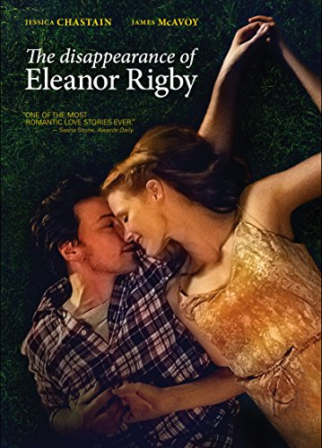 Disappearance Eleanor Rigby DVD Image