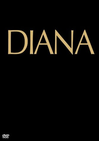 Diana Ross: Visions Of Diana Ross DVD Image