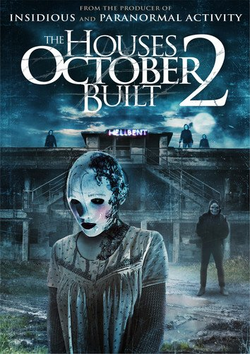 The Houses October Built 2 DVD Image