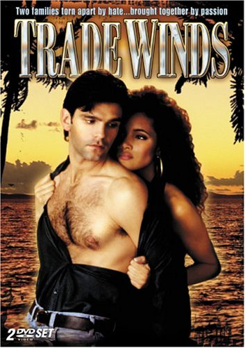 Trade Winds DVD Image