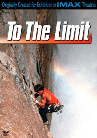 To The Limit: IMAX (2-Disc Set) DVD Image