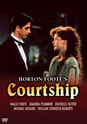 Courtship DVD Image