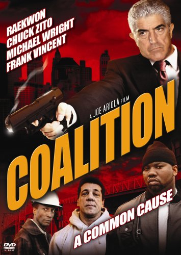 Coalition DVD Image