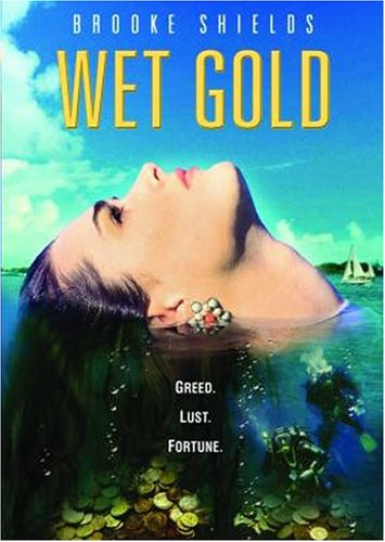 Wet Gold DVD Image