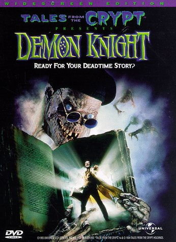 Tales From The Crypt: Demon Knight (Image) DVD Image