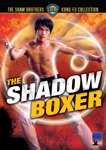 Shadow Boxer DVD Image