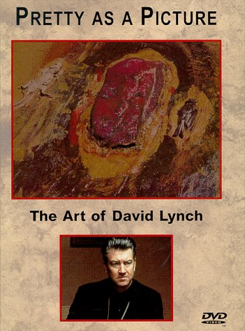 Pretty As A Picture: The Art Of David Lynch DVD Image