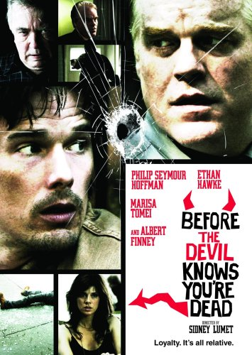 Before The Devil Knows You're Dead (Image) DVD Image
