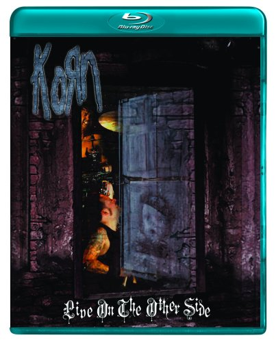 Korn: Live On The Other Side (Image/ Blu-ray) DVD Image