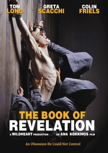 Book Of Revelation DVD Image