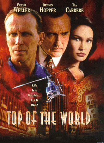 Top Of The World (Image) DVD Image