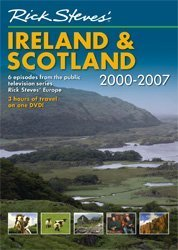 Rick Steves' Ireland And Scotland DVD 2000-2007 DVD Image