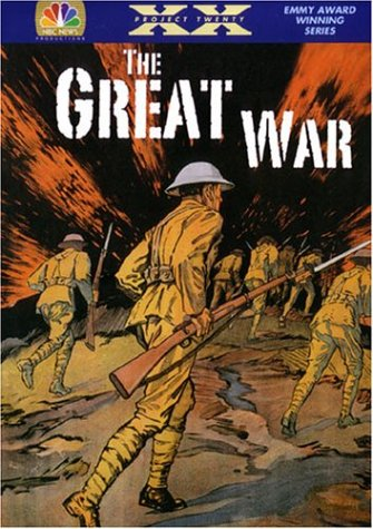 Great War DVD Image