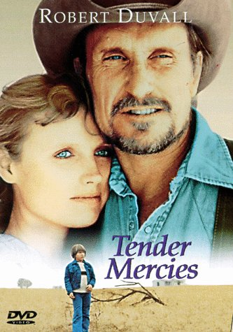Tender Mercies (Movie-Only Edition/ Republic Pictures) DVD Image
