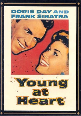 Young At Heart DVD Image
