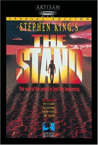 Stephen King's The Stand (Special Edition/ 2-Disc) DVD Image