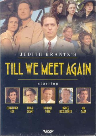 Till We Meet Again (Old Version) DVD Image