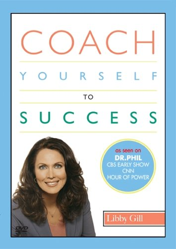 Coach Yourself To Success DVD Image