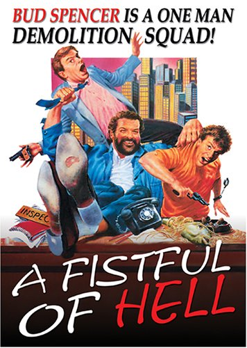 Fistful Of Hell DVD Image