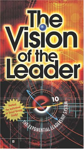 Vision Of The Leader DVD Image