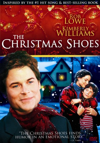 The Christmas Shoes DVD Image