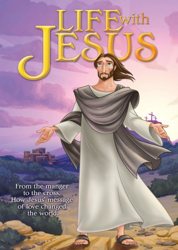 Life With Jesus (GoodTimes Media) DVD Image
