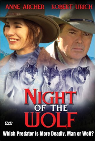 Night Of The Wolf DVD Image