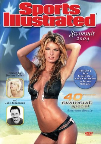 Sports Illustrated: Swimsuit 2004 DVD Image