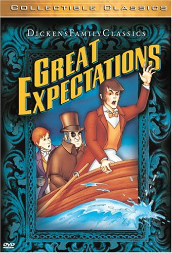 Great Expectations (UNK/ GoodTimes Media) DVD Image