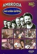 Ambrosia: Real Artists Working DVD Image