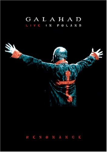 Galahad: Resonance Live In Poland DVD Image
