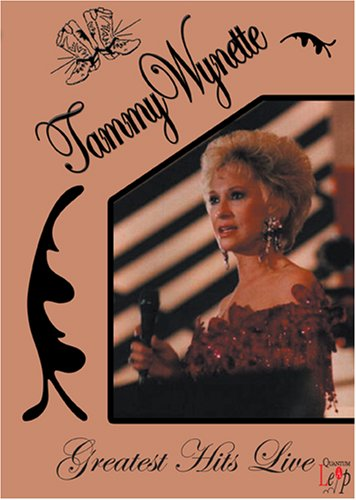 Tammy Wynette: Greatest Hits DVD Image