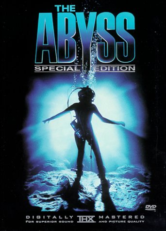 Abyss (Special Edition/ 2-Disc) DVD Image