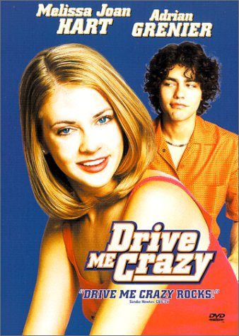 Drive Me Crazy DVD Image