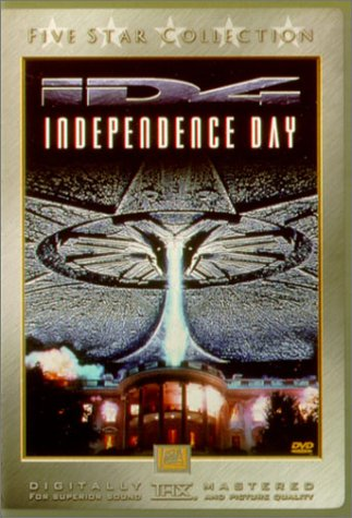 Independence Day (Widescreen/ 2-Disc Special Edition) DVD Image
