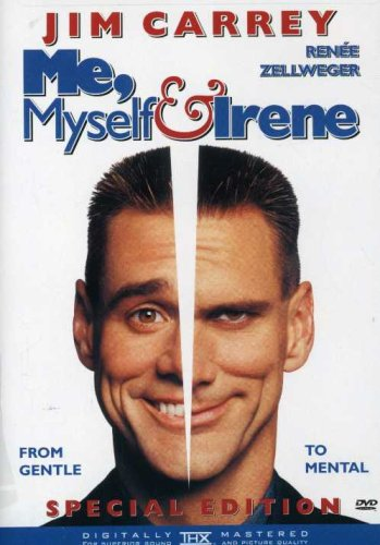 Me, Myself & Irene (Special Edition) DVD Image