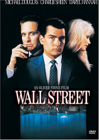 Wall Street (Special Edition) DVD Image