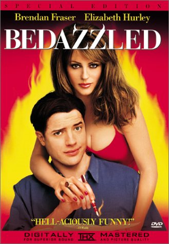 Bedazzled (2000/ Special Edition) DVD Image