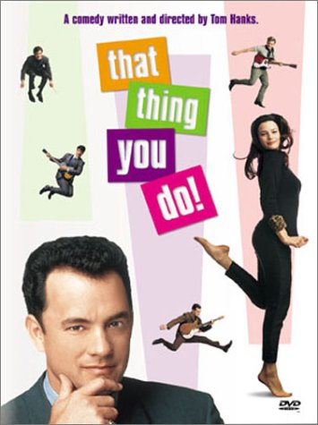 That Thing You Do! DVD Image