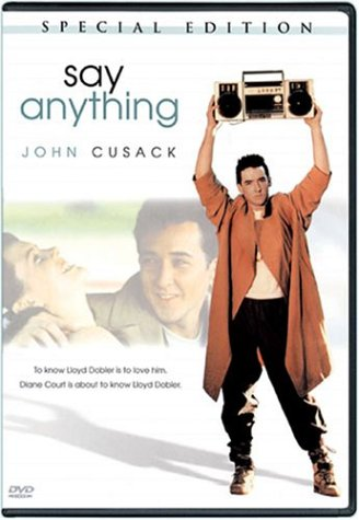 Say Anything (Special Edition) DVD Image