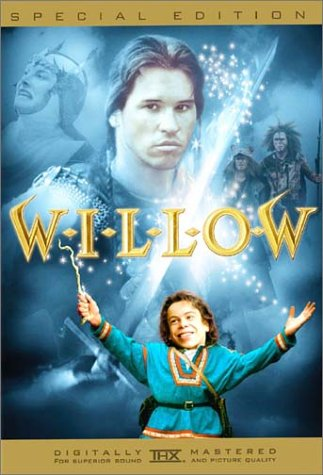 Willow (Special Edition) DVD Image