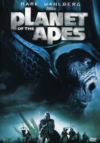 Planet Of The Apes (2001/ 1-Disc Special Edition/ SensorMatic) DVD Image