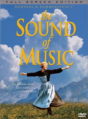 Sound Of Music (1-Disc Special Edition/ Pan & Scan) DVD Image