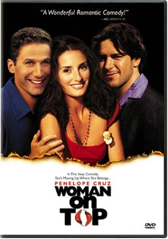 Woman On Top (Widescreen/ Pan & Scan) DVD Image