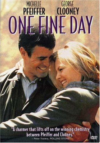One Fine Day DVD Image