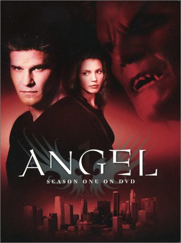 Angel: Season 1 (Special Edition) DVD Image