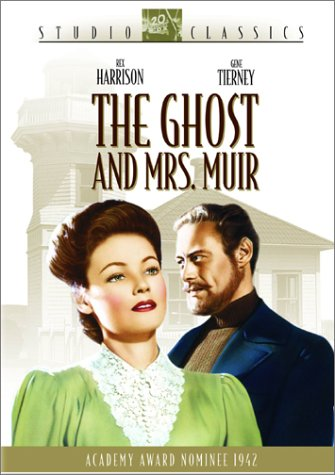 Ghost And Mrs. Muir (Special Edition) DVD Image
